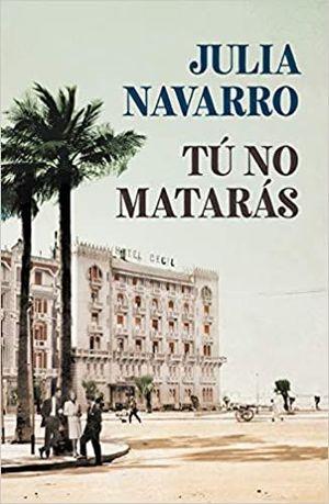 TÚ NO MATARÁS (CASTELLANO)