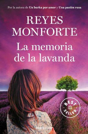 MEMORIA DE LA LAVANDA, LA