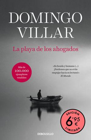 PLAYA DE LOS AHOGADOS, LA  (INSPECTOR LEO CALDAS 2)