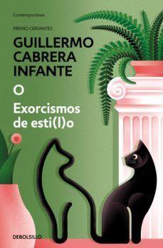 O/ EXORCISMOS DE ESTILO