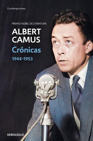 CRÓNICAS 1944-1953
