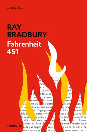 FAHRENHEIT 451 (CASTELLANO)