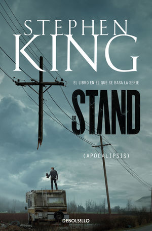 STAND, THE (APOCALIPSIS)