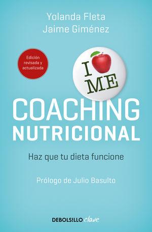 COACHING NUTRICIONAL (EDICIÓN REVISADA Y ACTUALIZADA)