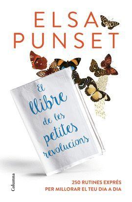 LLIBRE DE LES PETITES REVOLUCIONS, EL