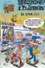 OLÉ MORTADELO Nº 167 - EL U.V.A.