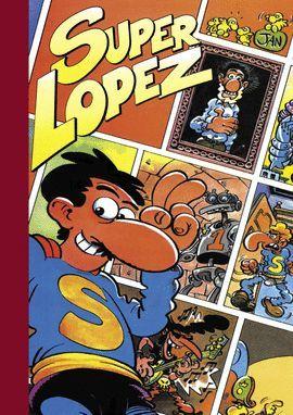 SUPER HUMOR SUPER LOPEZ Nº 03