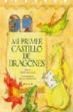 MI PRIMER CASTILLO DE DRAGONES
