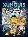 OLIMPIADAS GALACTICAS.