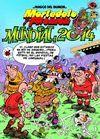 MUNDIAL 2014 - MORTADELO Y FILEMÓN