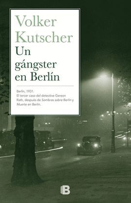GANGSTER EN BERLIN, UN