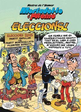 ELECCIONS !