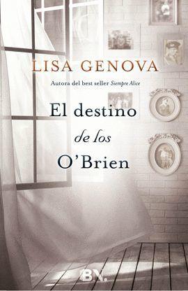 DESTINO DE LOS O'BRIEN, EL
