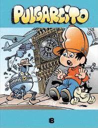 PULGARCITO Nº 5
