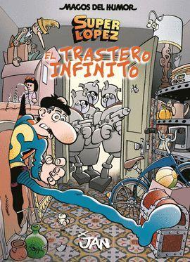 TRASTERO INFINITO, EL