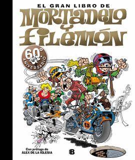 SUPER HUMOR Nº 62 - MORTADELO Y FILEMÓN