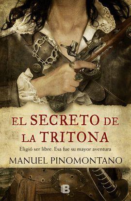 SECRETO DE LA TRITONA, EL