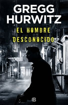 HOMBRE DESCONOCIDO, EL