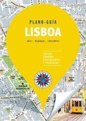 LISBOA, PLANO-GUIA