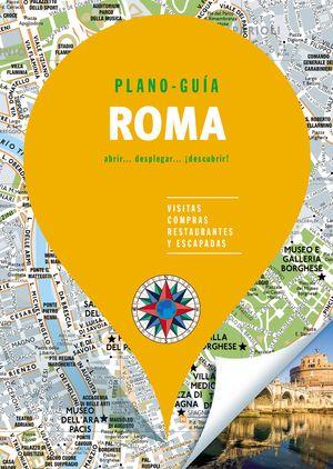 ROMA, PLANO-GUIA
