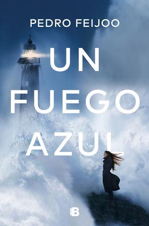 FUEGO AZUL, UN