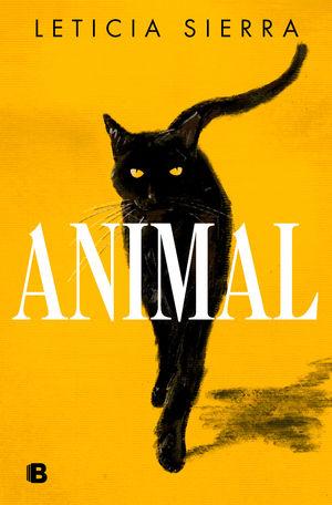 ANIMAL (CASTELLANO)