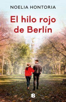 HILO ROJO DE BERLIN, EL
