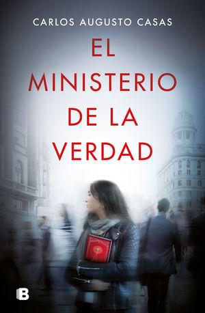 MINISTERIO DE LA VERDAD, EL