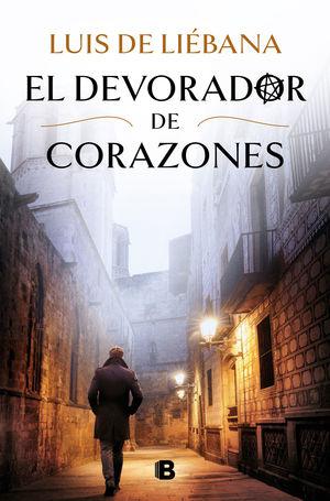 DEVORADOR DE CORAZONES, EL