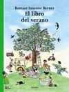 LIBRO DEL VERANO, EL (CARTONE)