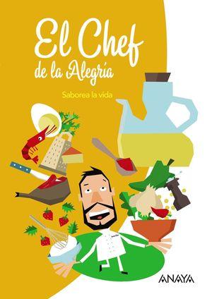 CHEF DE LA ALEGRÍA, EL