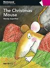 CHRISTMAS MOUSE, THE  + AUDIO CD (PRIMARY 4)