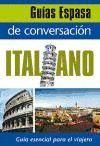 ITALIANO - GUIA DE CONVERSACION ESPASA