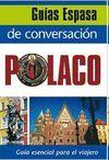 POLACO - GUIAS ESPASA DE CONVERSACION