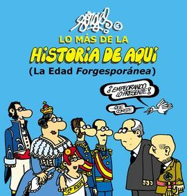 LO MÁS DE LA HISTORIA DE AQUÍ (VOL. 2)