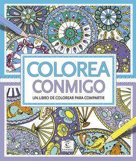 COLOREA CONMIGO