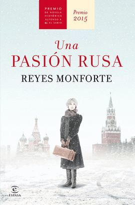 PASIÓN RUSA, UNA