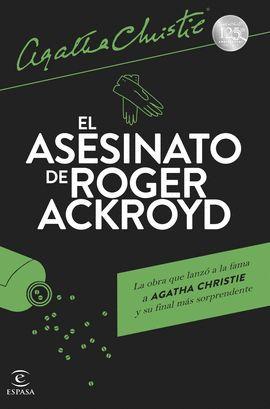 ASESINATO DE ROGER ACKROYD, EL