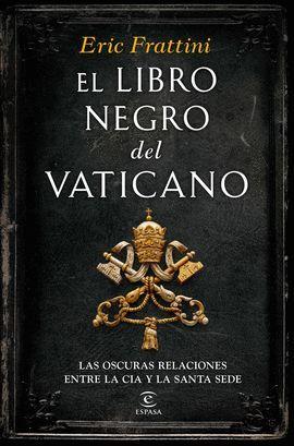 LIBRO NEGRO DEL VATICANO, EL