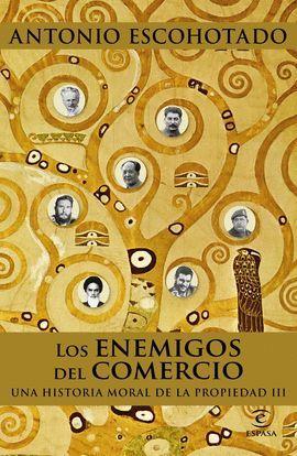 ENEMIGOS DEL COMERCIO III, LOS