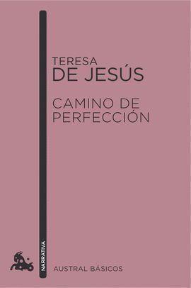 CAMINO DE PERFECCION