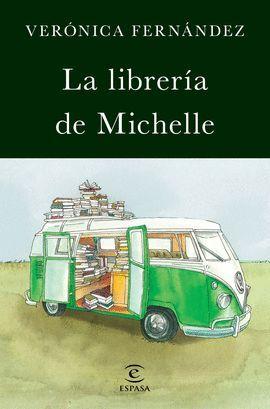 LIBRERÍA DE MICHELLE, LA