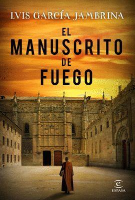 MANUSCRITO DE FUEGO, EL