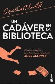 CADAVER EN LA BIBLIOTECA, UN