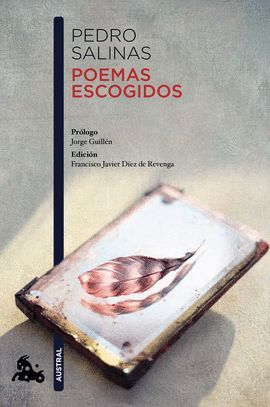 POEMAS ESCOGIDOS (PEDRO SALINAS)