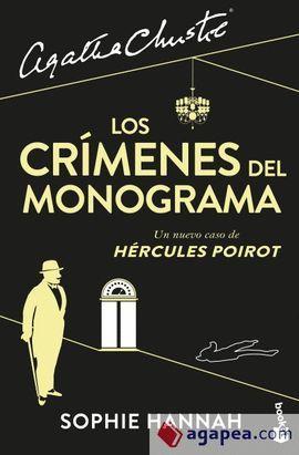 CRIMENES DEL MONOGRAMA, LOS