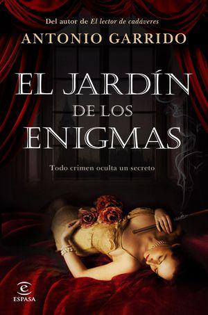 JARDÍN DE LOS ENIGMAS, EL