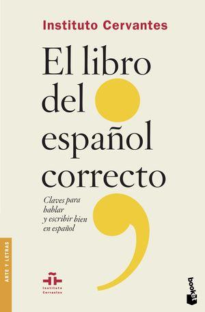 LIBRO DEL ESPAÑOL CORRECTO, EL