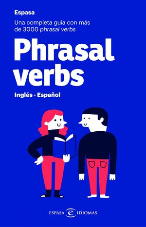 PHRASAL VERBS INGLÉS - ESPAÑOL