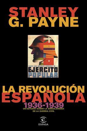 REVOLUCIÓN ESPAÑOLA (1936-1939), LA